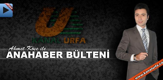 Ahmet Köse ile ana haber bülteni