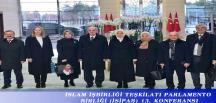 İSLAM İŞBİRLİĞİ TEŞKİLATI PARLAMENTO BİRLİĞİ (İSİPAB) 13. KONFERANSI