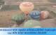 PAMUKKALE'NİN EŞSİZ GÜZELLİĞİNİ YAKLAŞIK 154 BİN KİŞİ BALONDA İZLEDİ
