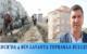 BURDUR'DA 4 BİN LAVANTA TOPRAKLA BULUŞTU
