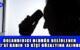 DOLANDIRICI OLDUĞU BELİRLENEN 7'Sİ KADIN 13 KİŞİ GÖZALTINA ALINDI